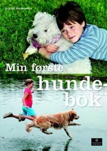 Min første hundebok