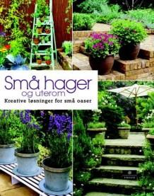 Små hager og uterom