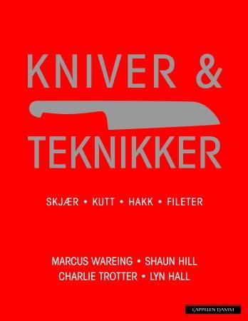 Kniver & teknikker