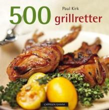 500 grillretter